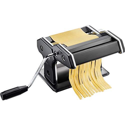 GEFU 89426 Pastamaschine Pasta PERFETTA schwarz matt
