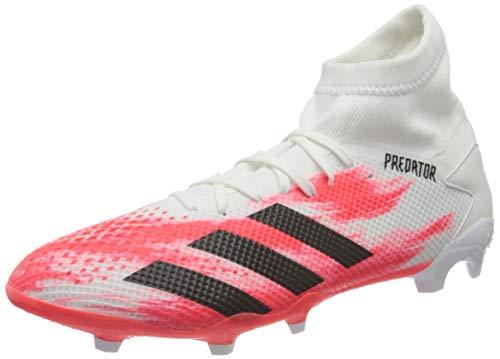 adidas Predator 20.3 FG, Zapatillas de Fútbol Hombre
