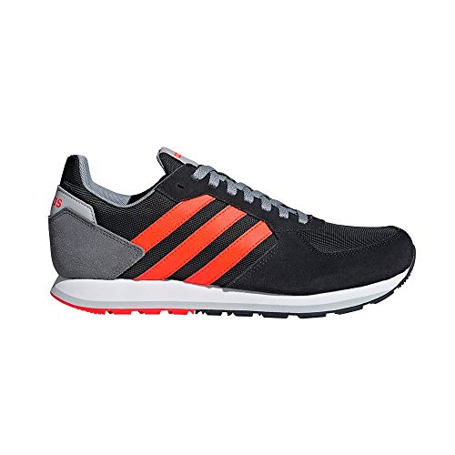 adidas 8K Negro Rojo B44696
