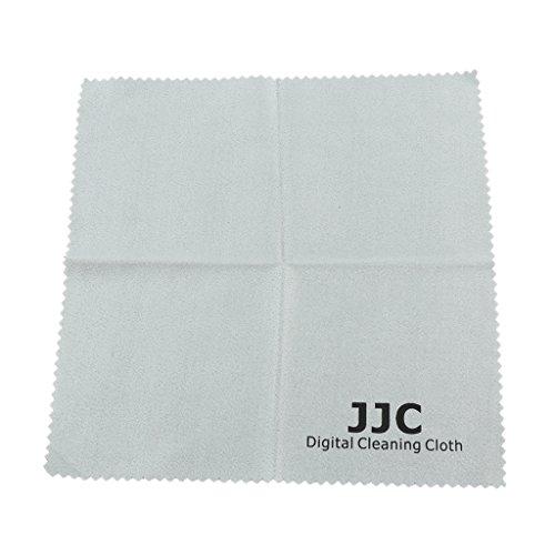 MagiDeal Paño de Limpieza de Microfibra para Lentes de Cámara LCD Gafas de Sol Pantallas Grises
