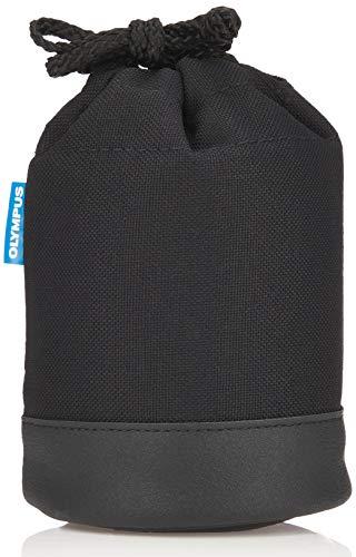 Olympus LSC-1120 - Funda para Objetivo, Talla S, Color Negro