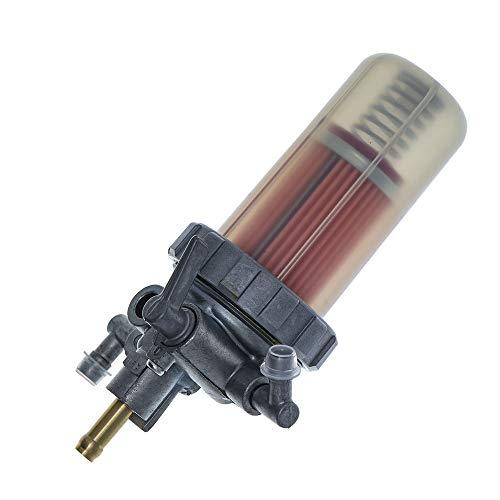 John Deere Original Equipment Filter #AM876411