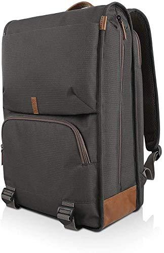 Lenovo, B810 Laptop-Rucksack, 39,6 cm (15,6 Zoll) schwarz Schwarz 39,6 cm (15,6 Zoll)