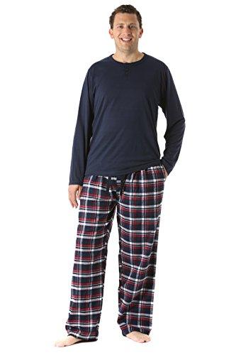 Consejos para Comprar Pantalones de pijama para Hombre que Puedes Comprar On-line. 11