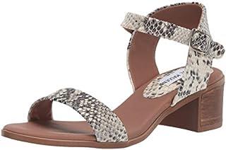 Steve Madden Women's April Heeled Sandal