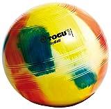 TOGU Gymnastikball MyBall, 65 cm, marble