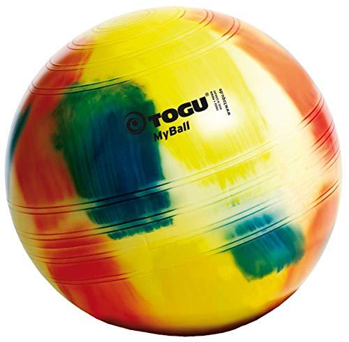TOGU Gymnastikball MyBall, 75 cm, marble
