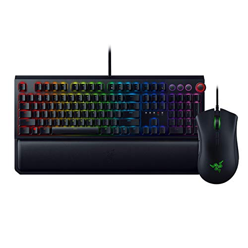 Razer BlackWidow Elite Mechanical Gaming Keyboard...