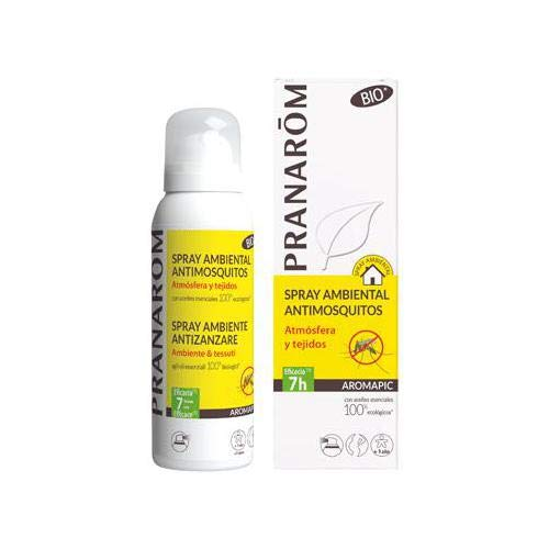 Pranarom Farma Aromapic Repelente Spray - 100 ml