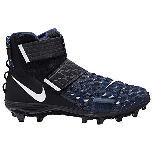 Nike Force Savage Elite 2 Td Mens Football Cleats Ah3999-005 Size 11