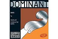 CUERDA CONTRABAJO - Thomastik (Dominant Solista 192S) (Entorchado Cromo) 3ェ Medium Bass 3/4 B (Si)