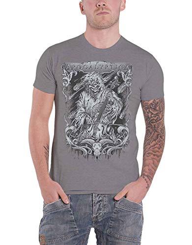 Apocalyptica STRINGSREAPER T-Shirt M