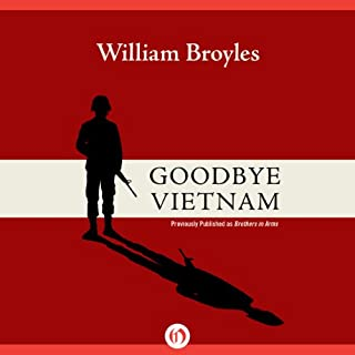 Goodbye, Vietnam cover art