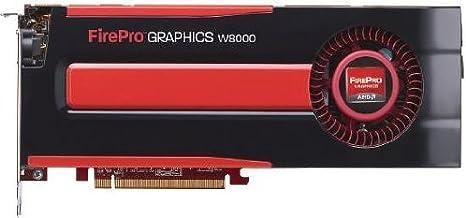 AMD FirePro W8000 Retail Graphics Card 100-505633