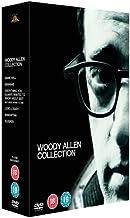 The Woody Allen Collection - Vol. 1 [Reino Unido] [DVD]