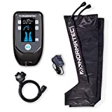 NormaTec Pulse 2.0 Leg Recovery System Standard Size for Athlete Leg Recovery with NormaTec's Patented Dynamic Compression Massage Technology