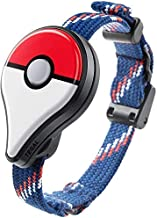TEGAL Compatible for Nintendo Pokemon Go Plus Bluetooth Wristband Watch Band Game Accessory