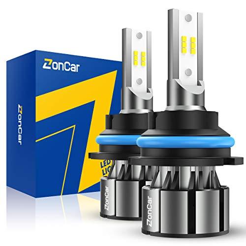 02 nissan frontier led headlights - 7