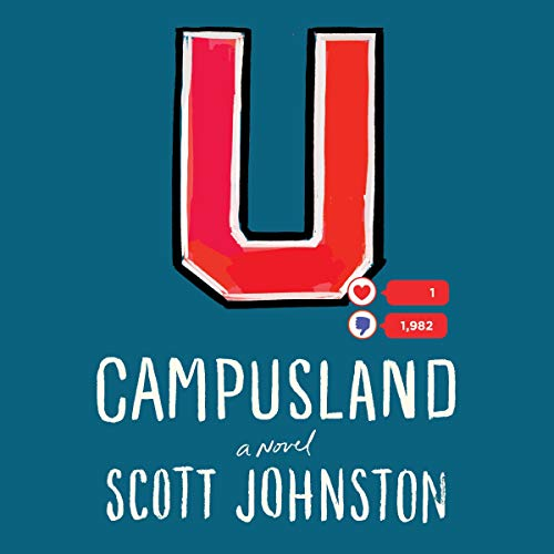 Campusland cover art