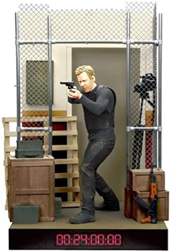 McFarlane 24 Series 1 Jack Bauer (Kiefer Sutherland)