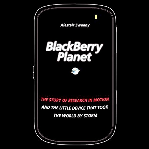 BlackBerry Planet cover art