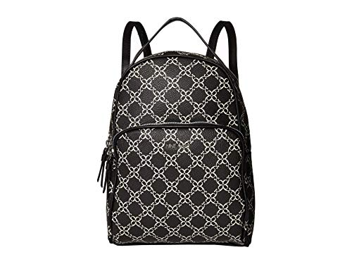 Nine West Saylor Small Backpack Black Multi One Size