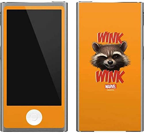 Skinit Decal MP3 Player OFFicial mail order Skin Compatible At the price 7th Gen with Nano iPod