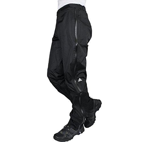 adidas Herren Terrex Agravic Three-Layer Trainingshose, Black, 54