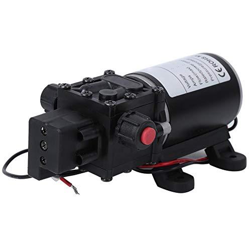 DC12V intelligente membraanpomp, hoge druk, druktestpomp, boostpomp, 7L/min 10 mm membraanpomp, FL3216 membraanpomp,