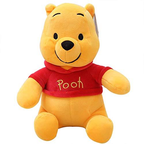 DONGER Bear Cub Ferkel Tigger Spielzeug Mini Trompete Weihnachten Kind giftPink Donald Duck_23cm