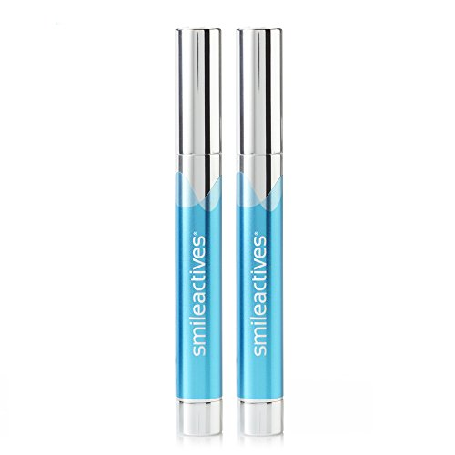 Smileactives – Advanced Teeth Whitening Pens –...
