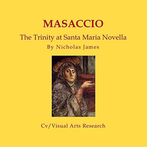 Masaccio: The Trinity at S.Maria Novella audiobook cover art