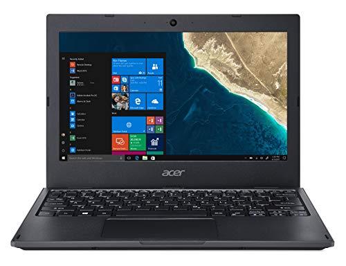 Acer TravelMate B1 TMB118-M-C6YZ Notebook con Processore Intel Celeron N4000, Ram da 4GB DDR4, HDD 500 GB, Display da 11.6