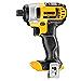 DEWALT 20V MAX Impact Driver, 1/4-Inch, Tool Only (DCF885B)
