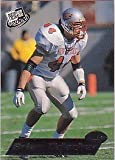 2000 Press Pass #8 Brian Urlacher RC - Chicago Bears (RC - Rookie Card) NFL Football Trading Card. rookie card picture