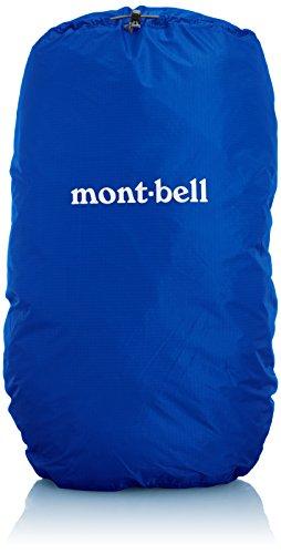 mont-bell(モンベル)『ジャストフィット パックカバー 25』
