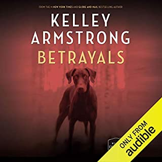 Betrayals cover art