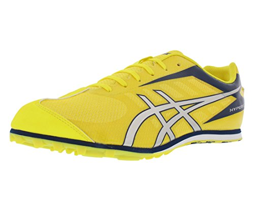 ASICS Hyper Ld 5 Track Athletic Mens Shoes Size 12