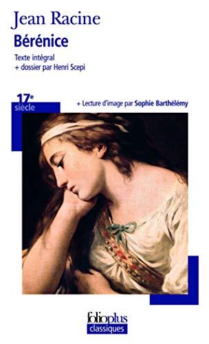 Berenice (Folio Plus Classique)