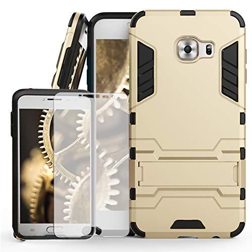 8.99 Custodia Protettiva per Telefono Cellulare per Samsung Galaxy C5 PRO Compound