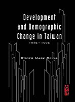 Development and Demographic Change in Taiwan