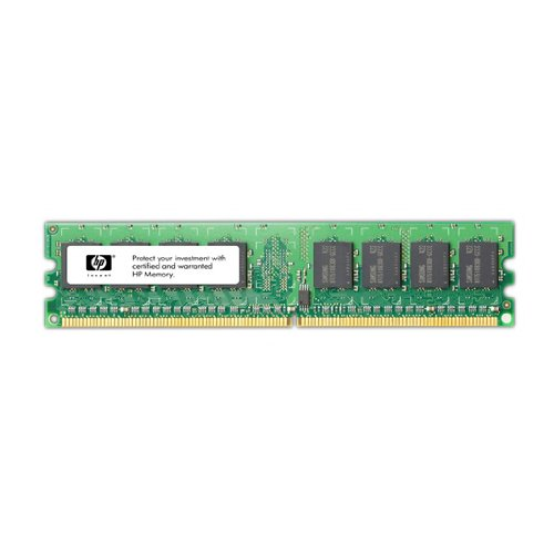 Hewlett Packard Enterprise 392176 – 001 0,5 GB DDR2 533 MHz ECC Speicher-Modul – Speicherbausteine (0,5 GB, DDR2, 533 MHz, PC/Server, 240-pin DIMM)
