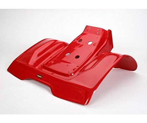 Maier 11980-2 Red Rear Fender