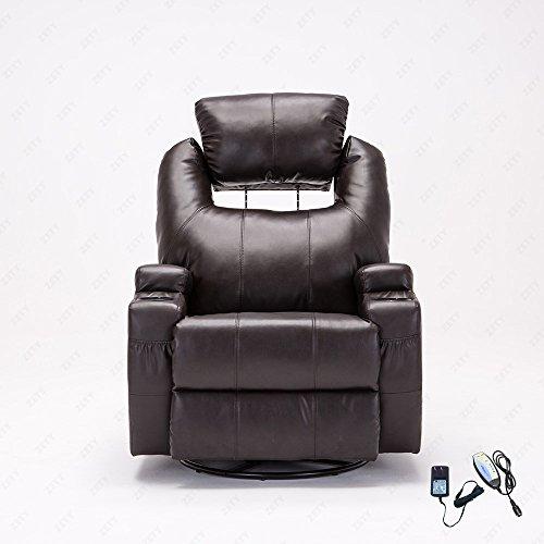 Genius Recliner Massage Chair