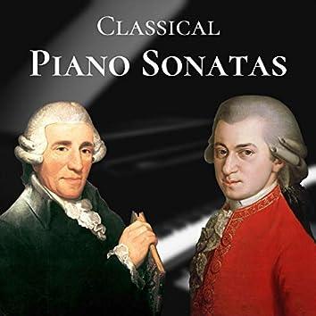 Classical Piano Sonatas
