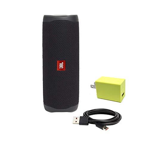 JBL FLIP 5 Waterproof Portable Bluetooth Speaker with...
