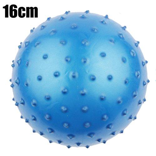 ALIKEEY Kinder Lernspielzeug, 16CM Ferien-Pool-Party, die aufblasbaren Wasserball-Spielzeug-Dornenball schwimmt FÜR MÄDCHEN Jungen FÜR MÄDCHEN Jungen