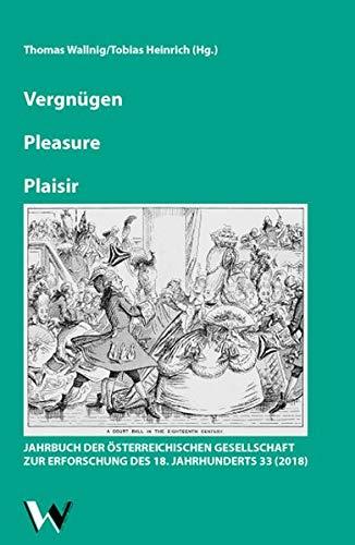 Vergnügen / Pleasure / Plaisir