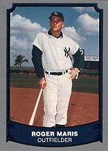 1988 Pacific Legends #89 Roger Maris Baseball Card