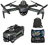 rzoizwko Drone, Drone Quadcopter UAV 5G WiFi FPV, GPS Drones con...